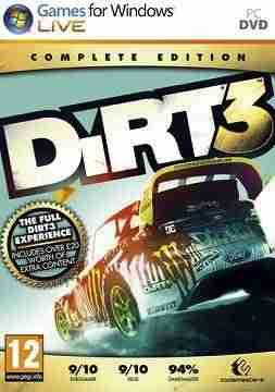 Descargar Dirt 3 Complete Edition [ENG][MONEY] por Torrent